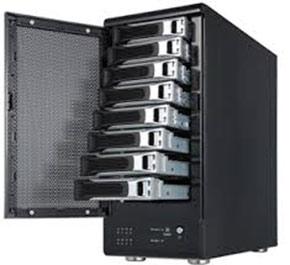 RAID-Servers